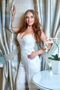 Elena von Odessa 29 jahre - herzenswarme Frau. My wenig öffentliches foto.
