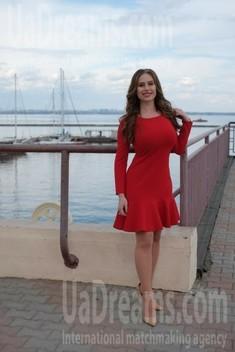 Elena von Odessa 30 jahre - Frau für die Ehe. My wenig öffentliches foto.