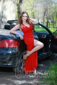 Elena von Odessa 30 jahre - nette Braut. My wenig öffentliches foto.