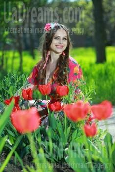 Elena von Odessa 30 jahre - zukünftige Braut. My wenig öffentliches foto.