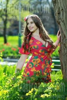 Elena von Odessa 30 jahre - sucht Liebe. My wenig öffentliches foto.