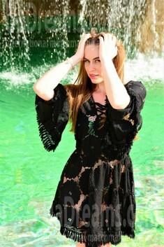 Elena von Odessa 31 jahre - Frau für die Ehe. My wenig öffentliches foto.