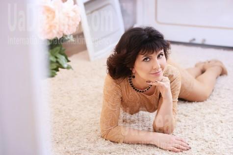 Nina von Kharkov 41 jahre - ukrainische Braut. My wenig öffentliches foto.
