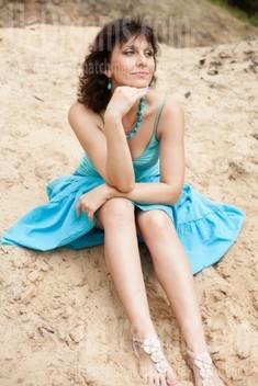 Nina von Kharkov 41 jahre - strahlendes Lächeln. My wenig öffentliches foto.