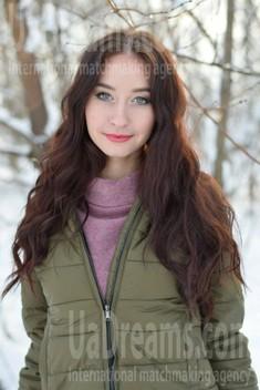 Masha von Cherkasy 22 jahre - sucht Liebe. My wenig öffentliches foto.