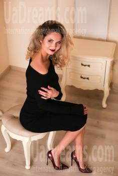 Marina von Zaporozhye 39 jahre - nach Beziehung suchen. My wenig öffentliches foto.