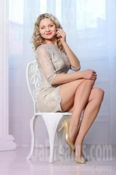Marina von Zaporozhye 39 jahre - romantisches Mädchen. My wenig öffentliches foto.