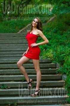 Helen von Cherkasy 22 jahre - nettes Mädchen. My wenig öffentliches foto.