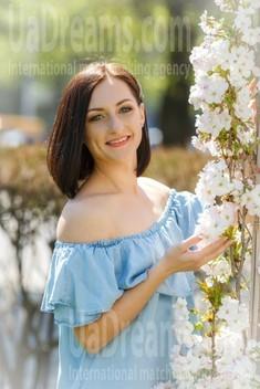 Marina von Kremenchug 28 jahre - Lebenspartner suchen. My wenig öffentliches foto.