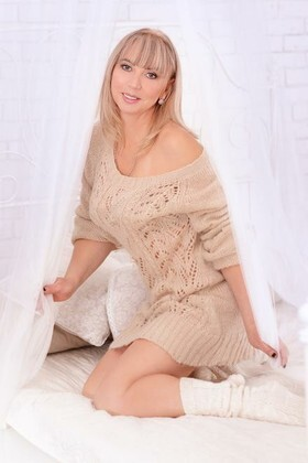 Valentina von Kharkov 45 jahre - es ist mir. My wenig primäre foto.