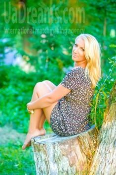 Oksana von Ivanofrankovsk 36 jahre - Braut für dich. My wenig öffentliches foto.