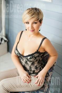 Oksana von Ivanofrankovsk 36 jahre - geheimnisvolle Schönheit. My wenig öffentliches foto.