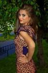 Olja von Cherkasy 21 jahre - sucht nach Mann. My wenig primäre foto.