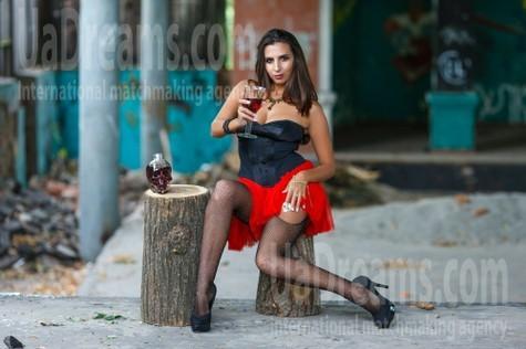 Margo von Kremenchug 29 jahre - nettes Mädchen. My wenig öffentliches foto.