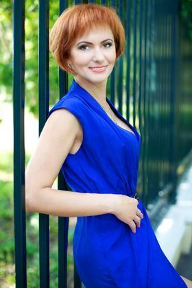 Angela von Merefa 41 jahre - nette Braut. My wenig primäre foto.