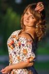 Natalie von Ivanofrankovsk 35 jahre - romantisches Mädchen. My wenig primäre foto.