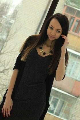 Olga von Kremenchug 25 jahre - Lebenspartner sucht. My wenig primäre foto.