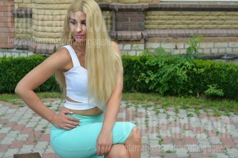 Irina von Kremenchug 25 jahre - Frau kennenlernen. My wenig öffentliches foto.