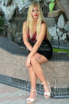 Irina von Kremenchug 25 jahre - sich vorstellen. My wenig öffentliches foto.
