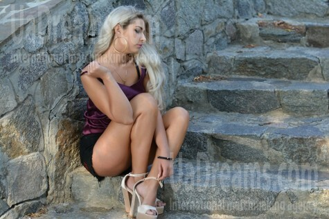 Irina von Kremenchug 26 jahre - es ist mir. My wenig öffentliches foto.