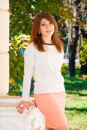 Lera von Odessa 19 jahre - Braut für dich. My wenig primäre foto.