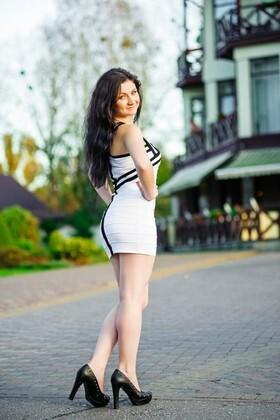 Iryna von Ivanofrankovsk 21 jahre - Fotoshooting. My wenig primäre foto.