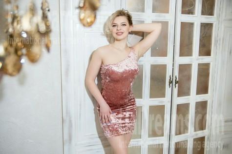 Maria von Kharkov 30 jahre - Musikschwärmer Mädchen. My wenig öffentliches foto.