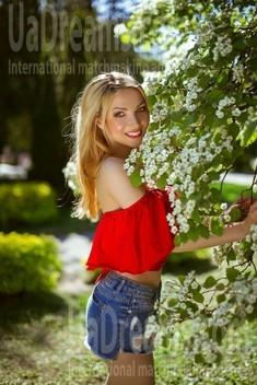 Daria von Kiev 30 jahre - schön und wild. My wenig öffentliches foto.