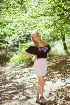 Daria von Kiev 30 jahre - sucht Liebe. My wenig öffentliches foto.