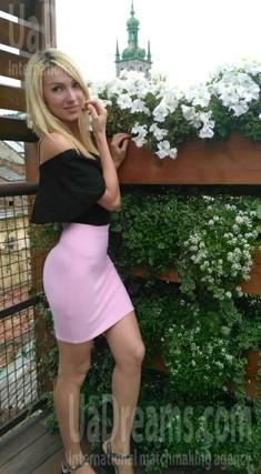 Daria von Kiev 30 jahre - liebevolle Augen. My wenig öffentliches foto.