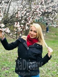 Daria von Kiev 30 jahre - Frau für Dating. My wenig öffentliches foto.