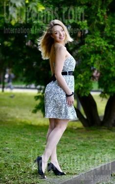 Viktoria von Rovno 22 jahre - kluge Schönheit. My wenig öffentliches foto.