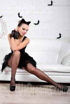 Viktoria von Rovno 22 jahre - reizende Frau. My wenig öffentliches foto.