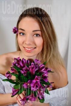 Viktoria von Rovno 22 jahre - Fotoshooting. My wenig öffentliches foto.
