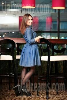 Anastasia von Zaporozhye 22 jahre - sucht Liebe. My wenig öffentliches foto.