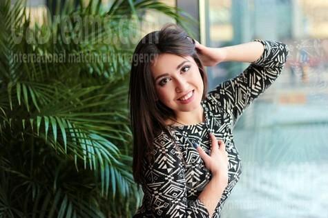Anastasia von Zaporozhye 22 jahre - single russische Frauen. My wenig öffentliches foto.
