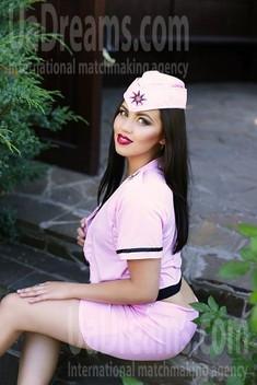 Lily von Sumy 23 jahre - romantisches Mädchen. My wenig öffentliches foto.