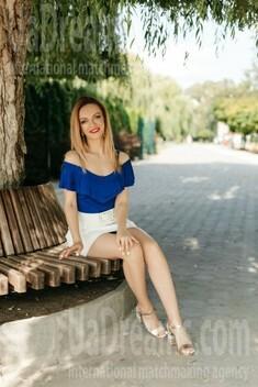 Maria von Ivano-Frankovsk 29 jahre - schön und wild. My wenig öffentliches foto.