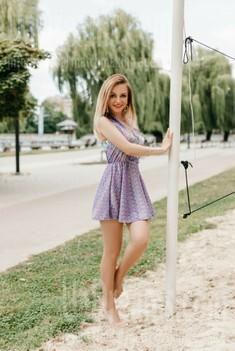 Maria von Ivanofrankovsk 29 jahre - herzenswarme Frau. My wenig öffentliches foto.