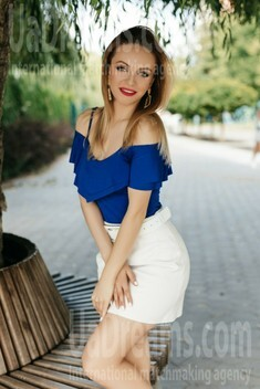 Maria von Ivanofrankovsk 29 jahre - liebevolle Augen. My wenig öffentliches foto.