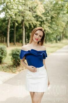 Maria von Ivanofrankovsk 29 jahre - sich vorstellen. My wenig öffentliches foto.