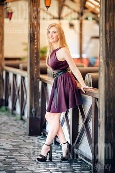 Julia von Poltava 28 jahre - liebende Frau. My wenig öffentliches foto.