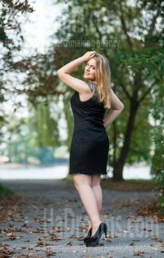 Oksana von Ivano-Frankovsk 28 jahre - wartet auf einen Mann. My wenig öffentliches foto.