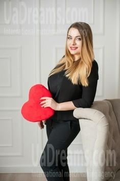 Oksana von Ivano-Frankovsk 28 jahre - Liebe suchen und finden. My wenig öffentliches foto.