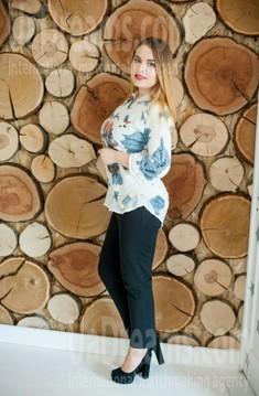 Oksana von Ivano-Frankovsk 28 jahre - liebevolle Frau. My wenig öffentliches foto.