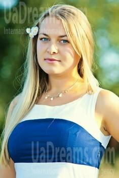 Oksana von Ivano-Frankovsk 28 jahre - Lebenspartner sucht. My wenig öffentliches foto.