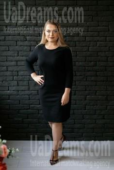 Oksana von Ivano-Frankovsk 28 jahre - good girl. My wenig öffentliches foto.