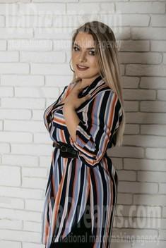Oksana von Ivano-Frankovsk 28 jahre - begehrenswerte Frau. My wenig öffentliches foto.