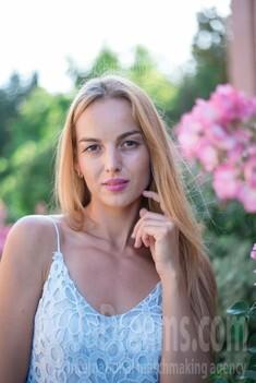 Julianna von Poltava 26 jahre - glückliche Frau. My wenig öffentliches foto.