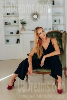 Julianna von Poltava 26 jahre - single Frau. My wenig öffentliches foto.